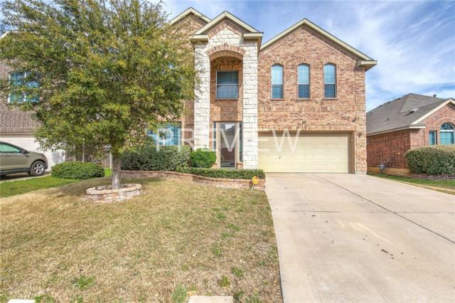 4217 Lake Stone Trail, Fort Worth, TX 76123 (MLS #14049798) :: The Heyl Group at Keller Williams