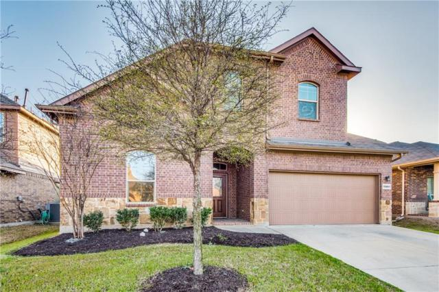 15801 Carlton Oaks Drive, Fort Worth, TX 76177 (MLS #14049964) :: RE/MAX Town & Country