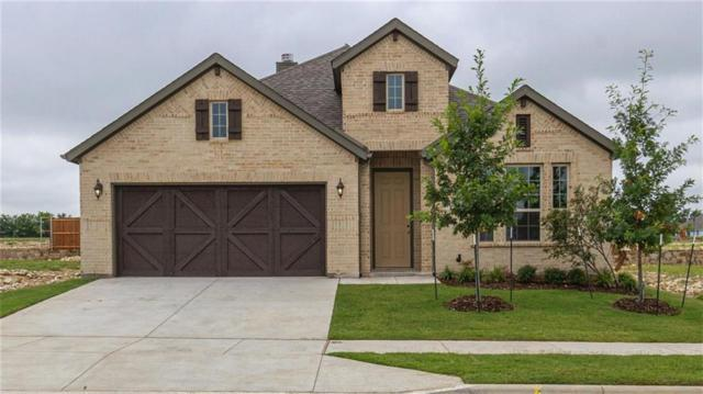 9613 Mountain Laurel Trail, Fort Worth, TX 76036 (MLS #14050249) :: Real Estate By Design