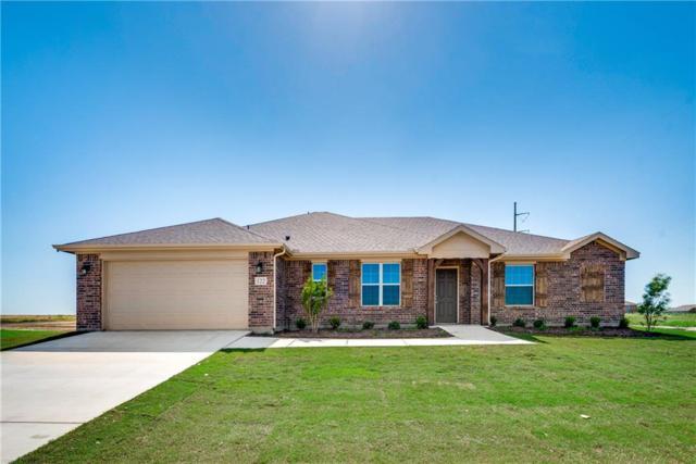 122 Hillcrest Lane, Decatur, TX 76234 (MLS #14050273) :: Lynn Wilson with Keller Williams DFW/Southlake