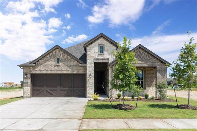 5132 Cantle Court, Fort Worth, TX 76036 (MLS #14050285) :: The Real Estate Station