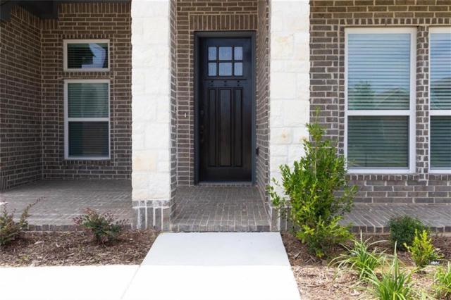 7700 Echo Hill Lane, Denton, TX 76208 (MLS #14050745) :: Real Estate By Design