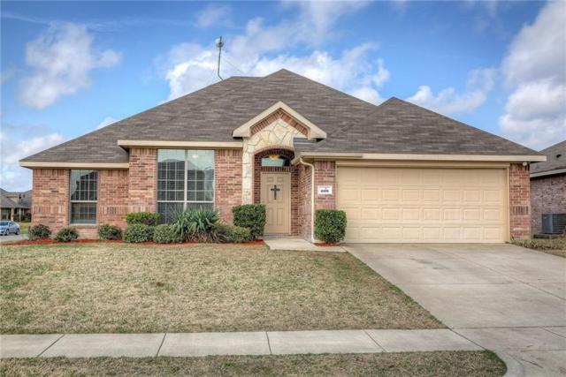 608 Mallard Drive, Josephine, TX 75173 (MLS #14050792) :: RE/MAX Town & Country