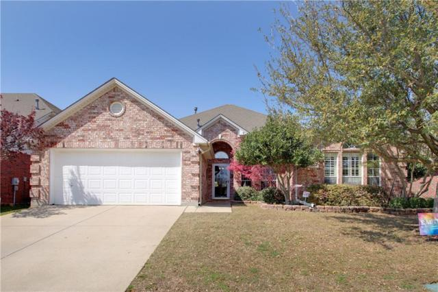 6606 Fannin Farm Way, Arlington, TX 76001 (MLS #14050885) :: The Paula Jones Team | RE/MAX of Abilene