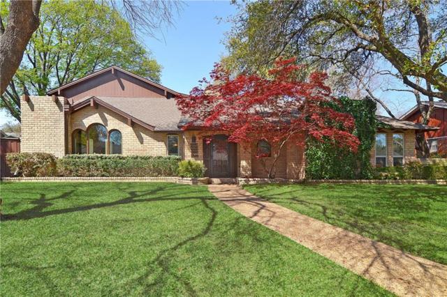 11115 Ridgemeadow Drive, Dallas, TX 75218 (MLS #14051226) :: Robbins Real Estate Group