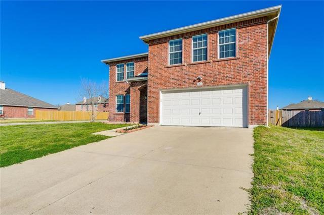 806 Windy Gap Drive, Arlington, TX 76002 (MLS #14051376) :: RE/MAX Town & Country