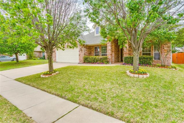 2716 Alpena Drive, Fort Worth, TX 76131 (MLS #14051521) :: RE/MAX Landmark