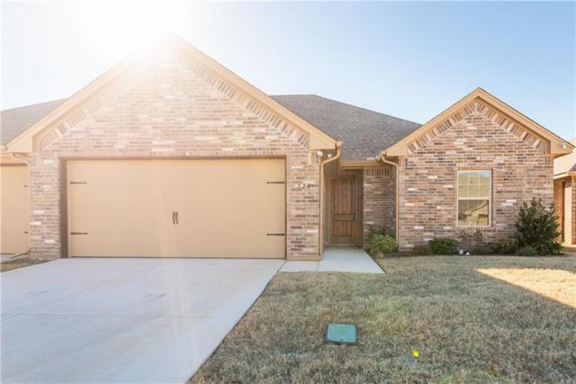 524 Landry Court, Granbury, TX 76049 (MLS #14051683) :: RE/MAX Landmark