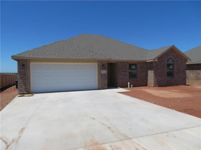 7432 Mountain View Road, Abilene, TX 79602 (MLS #14051685) :: The Heyl Group at Keller Williams