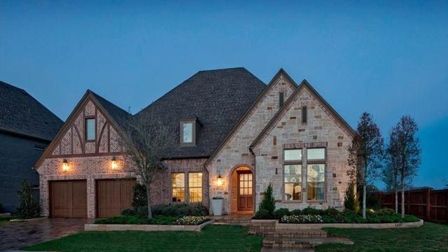 2100 Nassau Drive, Mckinney, TX 75071 (MLS #14051710) :: The Kimberly Davis Group