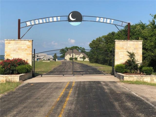 Lot 22 Moonlight Drive, Corsicana, TX 75109 (MLS #14051772) :: The Heyl Group at Keller Williams