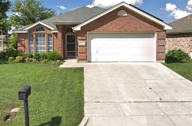 4201 Judith Way, Haltom City, TX 76137 (MLS #14051784) :: Frankie Arthur Real Estate