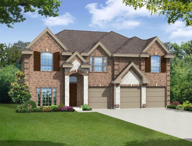 2640 Grand Colonial Street, Grand Prairie, TX 75054 (MLS #14051941) :: The Tierny Jordan Network
