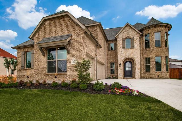 13554 Ponder Lane, Frisco, TX 75035 (MLS #14052115) :: The Hornburg Real Estate Group