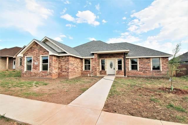 6765 Hillside Court, Abilene, TX 79606 (MLS #14052319) :: Potts Realty Group