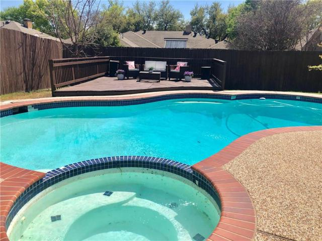 7324 Frankford Road, Dallas, TX 75252 (MLS #14052383) :: RE/MAX Town & Country