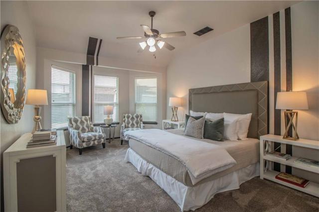8653 Glenburne Drive, Fort Worth, TX 76131 (MLS #14052482) :: Real Estate By Design