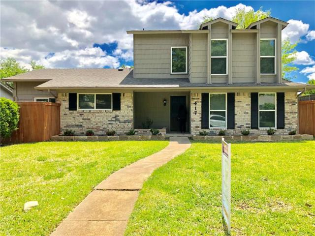 Richardson, TX 75080 :: RE/MAX Town & Country