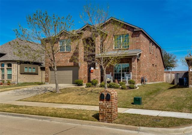 3704 White Summit Lane, Melissa, TX 75454 (MLS #14052793) :: RE/MAX Town & Country