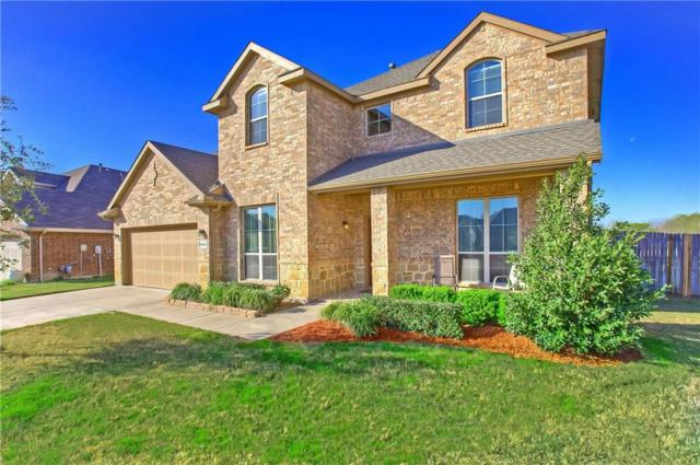 4421 Cypress Lake Court, Fort Worth, TX 76036 (MLS #14052915) :: RE/MAX Town & Country