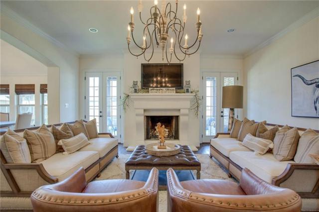 325 Nora Lane, Argyle, TX 76226 (MLS #14053152) :: Frankie Arthur Real Estate