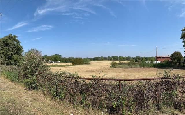 6195 Levy County Line Road, Burleson, TX 76028 (MLS #14053609) :: All Cities Realty