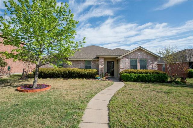 2911 Glendale Drive, Wylie, TX 75098 (MLS #14053700) :: RE/MAX Town & Country