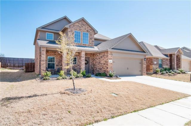 2420 Willard Way, Forney, TX 75126 (MLS #14053734) :: RE/MAX Town & Country