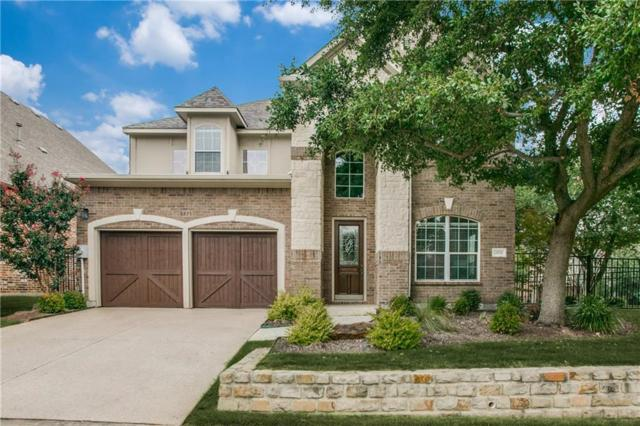 5578 Wendover Drive, Frisco, TX 75034 (MLS #14054152) :: Real Estate By Design