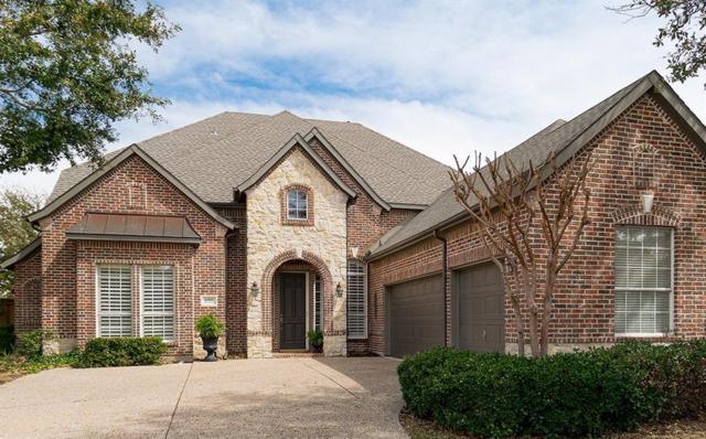 6900 Cross Creek Lane, Mckinney, TX 75072 (MLS #14054242) :: RE/MAX Landmark