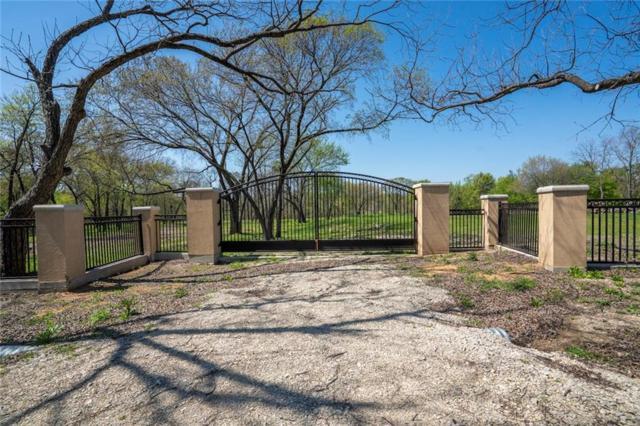 26 Stonebriar Way, Frisco, TX 75034 (MLS #14054698) :: The Heyl Group at Keller Williams