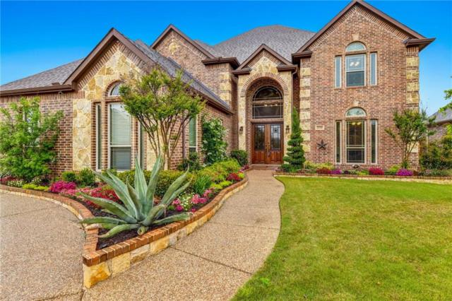 2733 Mona Vale Road, Trophy Club, TX 76262 (MLS #14054895) :: RE/MAX Town & Country