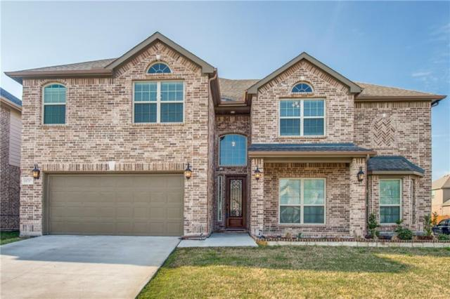 11717 Beckton Street, Mckinney, TX 75071 (MLS #14055128) :: Baldree Home Team