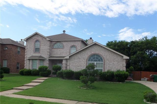 903 Mockingbird Lane, Glenn Heights, TX 75154 (MLS #14055315) :: RE/MAX Town & Country