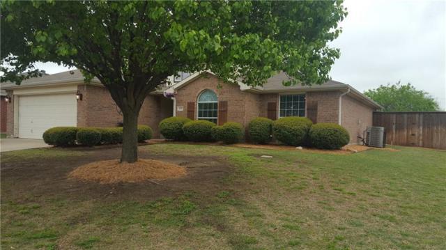 1627 Appaloosa Drive, Krum, TX 76249 (MLS #14055474) :: North Texas Team | RE/MAX Lifestyle Property