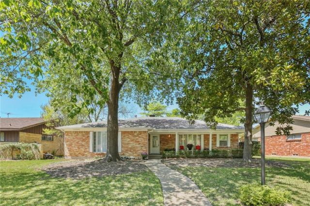 5223 Elkridge, Dallas, TX 75227 (MLS #14055490) :: The Paula Jones Team | RE/MAX of Abilene