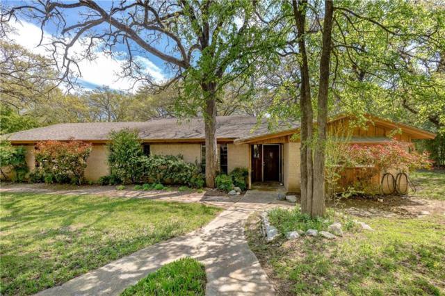 1101 N Shady Lane N, Keller, TX 76248 (MLS #14055586) :: RE/MAX Town & Country