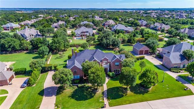 5205 Coral Springs Drive, Flower Mound, TX 75022 (MLS #14055765) :: The Mitchell Group
