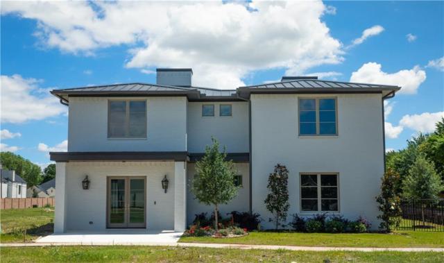 221 Magnolia Lane, Westworth Village, TX 76114 (MLS #14055788) :: Lynn Wilson with Keller Williams DFW/Southlake