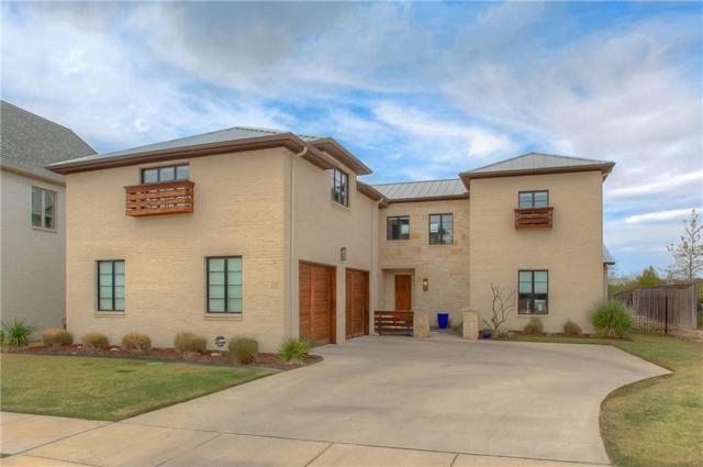313 Creekview Terrace, Aledo, TX 76008 (MLS #14055809) :: Potts Realty Group