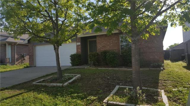 1210 Sage Drive, Princeton, TX 75407 (MLS #14055852) :: RE/MAX Town & Country