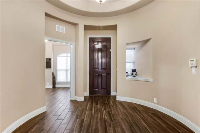 1760 Laramie Lane, Burleson, TX 76028 (MLS #14055941) :: The Real Estate Station