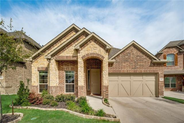6917 Cambridge Drive, North Richland Hills, TX 76180 (MLS #14056094) :: The Heyl Group at Keller Williams