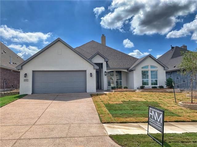 11017 Slick Rock Drive, Benbrook, TX 76126 (MLS #14056101) :: Potts Realty Group