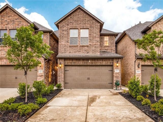 4513 Titus Circle, Plano, TX 75024 (MLS #14056127) :: RE/MAX Town & Country