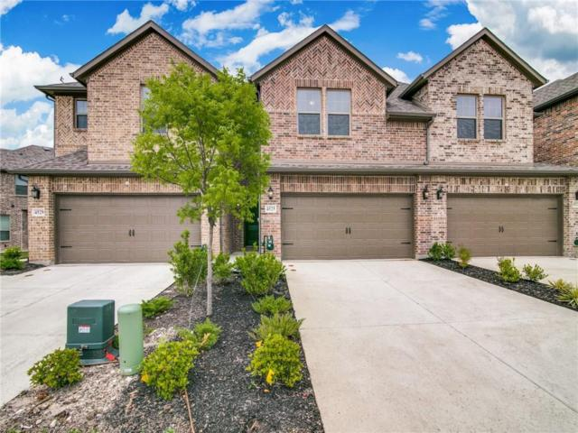 4525 Titus Circle, Plano, TX 75024 (MLS #14056175) :: The Hornburg Real Estate Group