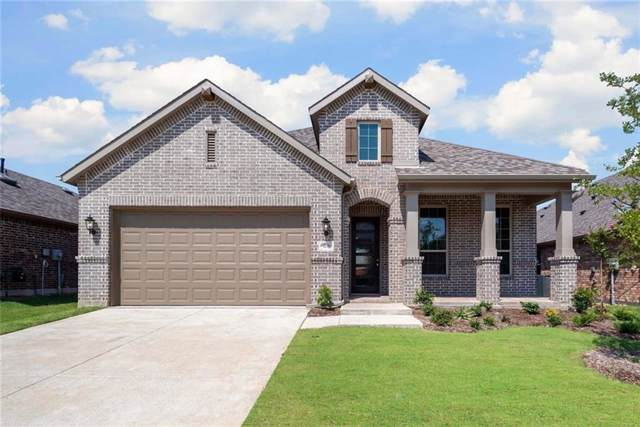 4139 Patterson Lane, Celina, TX 75009 (MLS #14056197) :: Real Estate By Design
