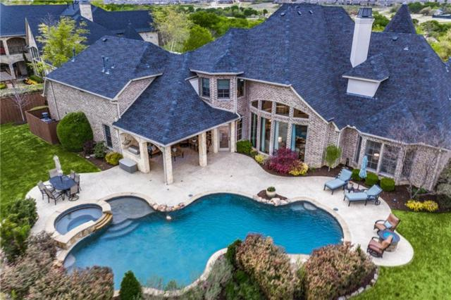 1029 Long Isles Lane, Lewisville, TX 75056 (MLS #14056204) :: The Heyl Group at Keller Williams