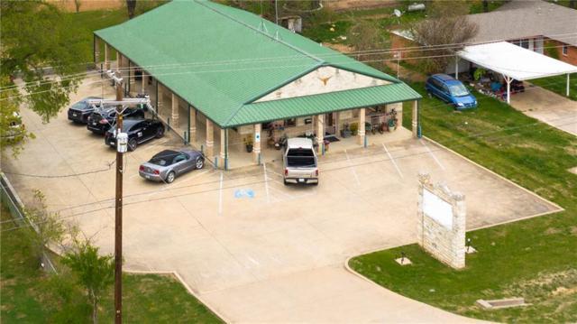 905 E Highway 199, Springtown, TX 76082 (MLS #14056205) :: Baldree Home Team