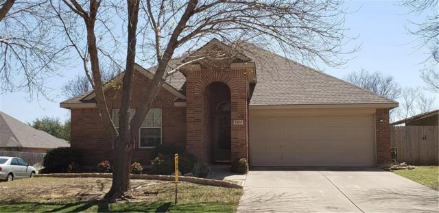 5901 Meadowglen Drive, Argyle, TX 76226 (MLS #14056617) :: The Real Estate Station